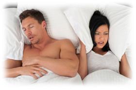 snoring sleep apnea chicgo