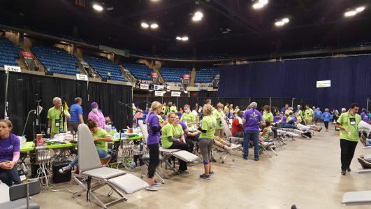 2018 Illinois Mission of Mercy Springfield , IL