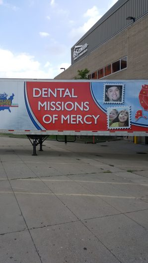 2018 Illinois Mission of Mercy Springfield , IL